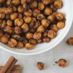 Staying Healthy While Traveling + Roasted Chickpeas Recipe