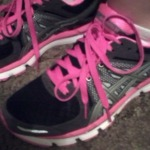 I Love Running Shoes + How to Break in New Shoes