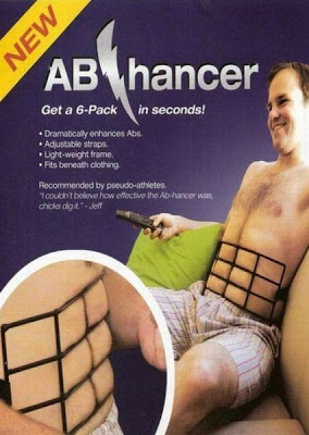 Instant Abs