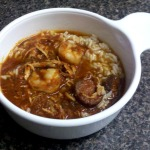 Tasty Tuesday: Crockpot Jambalaya