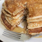 Tasty Tuesday: Greek Yogurt Pancakes