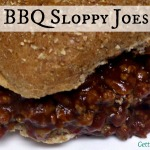 Tasty Tuesday: BBQ Sloppy Joes