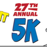 Crazy 5K's–My Next One