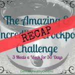Crockpot Challenge Recap / How To Complicate The Simplest Cooking Method Out There