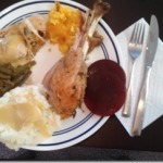 What I Learned from Cooking My First Thanksgiving
