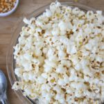 How to Make Coconut Oil Popcorn