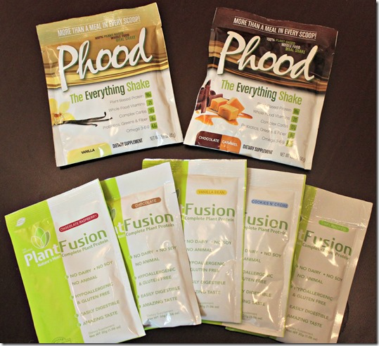 Phood Review