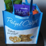 Pretzel Crisps Giveaway! {Closed}