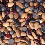 Sweet & Simple Trail Mix Recipe