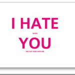 Valentine's Day Cards: The Insulting, Ridiculous, and Cheesy