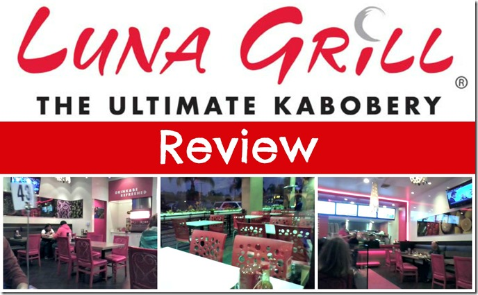 Luna Grill Review