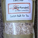 My Oatmeal Review with a Granola Recipe