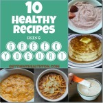 10 Healthy Recipes Using Greek Yogurt