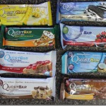 Quest Products Review + Protein Bar Giveaway! {Closed}