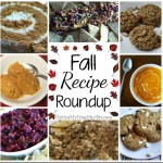 Fall Recipe Roundup: 10 Festive Dishes to Start the Season