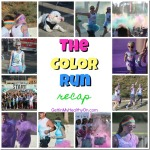 The Color Run Recap – Happiest 5K on the Planet