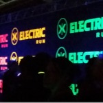 Electric Run Recap