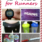 Holiday Gift Guide for Runners