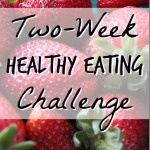 Two-Week Healthy Eating Challenge
