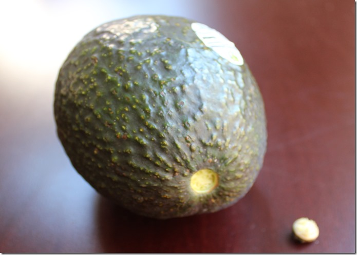 How to Tell if an Avocado Is Fresh