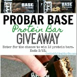 PROBAR Review + Giveaway