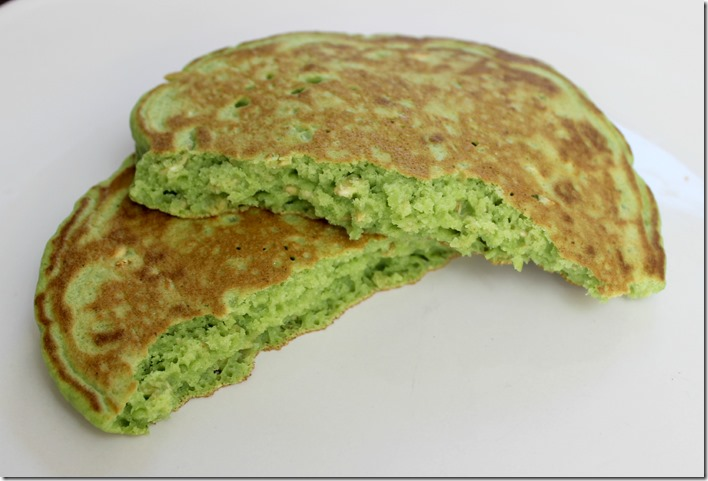 Spinach Pancakes1