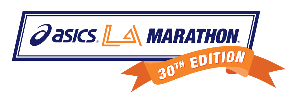 30th ASICS LA Marathon