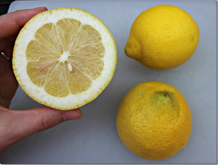 How to Tell if a Lemon Is Ripe