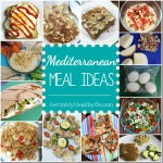 What I Learned on the Mediterranean Diet