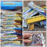My Favorite Things + Promax Protein Bars Giveaway {Closed}