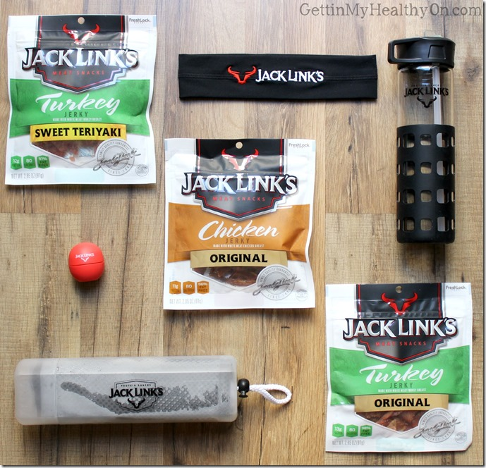 Jack Links Giveaway