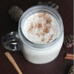 Maple Gingerbread Smoothie