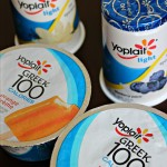 Yoplait 1-Up Your Cup: Simple Ways to Spruce Up Yogurt