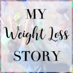 how-i-lost-weight