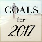 Goals for 2017: The Year of Fitness