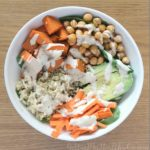 How to Make a Buddha AKA Nourish AKA Macro Bowl