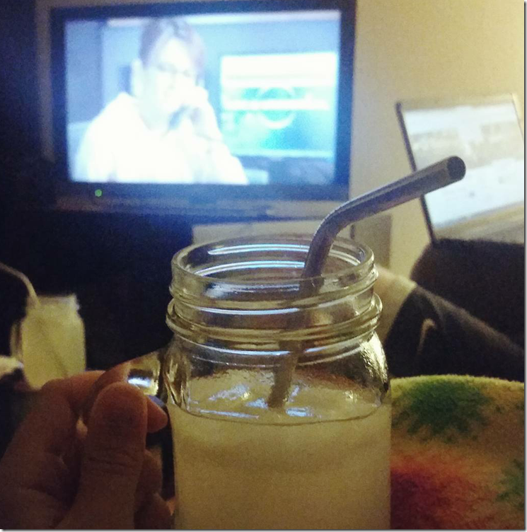 Margarita and 30 Rock