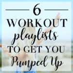 6 Workout Playlists to Pump You Up