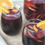 Classic Red Wine Sangria Recipe