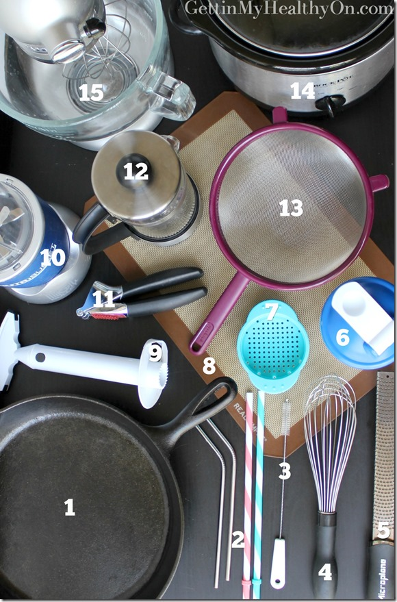 Must Have Kitchen Gadgets