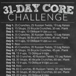 31-Day Core Challenge