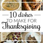 10 Dishes to Make This Thanksgiving