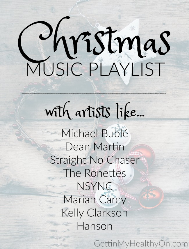 Christmas Music Playlist.Christmas Music Playlist