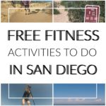 Free Fitness in San Diego